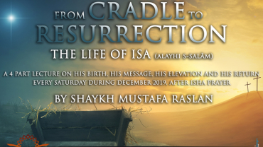 From Cradle to Resurrection